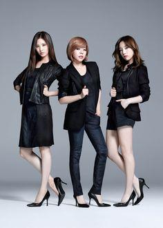 Girls Generation-TSS [TaeSunSeo]