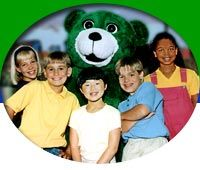 Don't let the silly green bear fool you. This site has a lot of AMAZING teacher tips including an easy read article on Oppositional Defiant Disorder and Tips on How to Cope with Stress - Love this site!