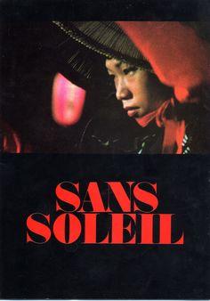 Sans Soleil, Chris Marker (1983)