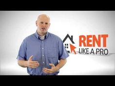 Check out our FREE property management video tips at: Been There Done That - YouTube https://www.youtube.com/playlist?list=PLWPcOFADVXdtNfHB3-kiJA8yA0Lv5gYDt  #RenatLAP #PropertyManagement