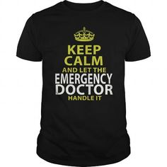 EMERGENCY DOCTOR - keep calmp #checkered shirt #victoria secret hoodie. LOWEST SHIPPING:  => https://www.sunfrog.com/LifeStyle/EMERGENCY-DOCTOR--keep-calmp-Black-Guys.html?68278