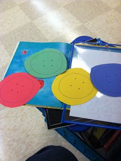 Math Monday: Pete the Cat and His Four Groovy Buttons - There's a freebie included.