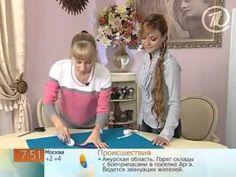 VESTIDO-  Como Hacer Un Vestido Transformable Habla en Ruso Prof.  Rubia Tay Fecha  14 dic 2013.
