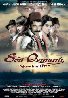 Son Osmanlı Yandım Ali.. 2007 (7,2)