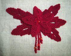 Цветочное макраме - Ярмарка Мастеров - ручная работа, handmade