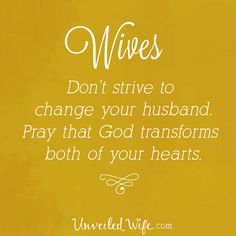 Be willing to evaluate how you contribute to the marriage. #unveiledwife