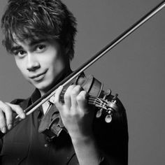 Alexander Rybak. Russian singer, violin player. amazing stuff!