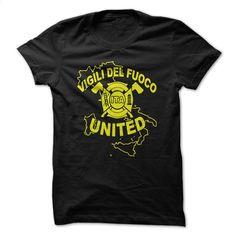 Italy Firefighters T Shirt, Hoodie, Sweatshirts - design a shirt #Tshirt #style
