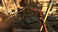 Dying Light PC Maxy Long Gameplay {1}