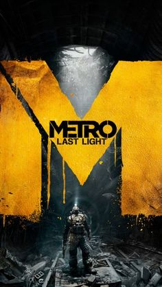 Metro:Last Light http://theiphonewalls.com/metrolast-light/