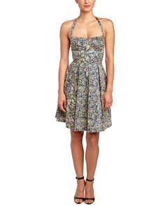 Eva Franco Halter Dress is on Rue. Shop it now.