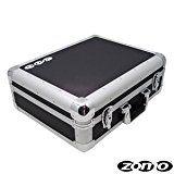 ZOMO maleta CDMK2 STRILLE negro de DJ Cd bolsas Reviews - http://themunsessiongt.com/zomo-maleta-cdmk2-strille-negro-de-dj-cd-bolsas-reviews/