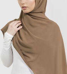 Nude Shade 6 - £12.99 : Inayah, Islamic Clothing & Fashion, Abayas, Jilbabs, Hijabs, Jalabiyas & Hijab Pins