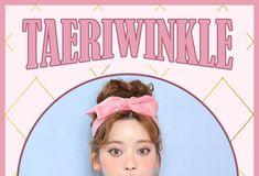 beige chuu Taeri Winkle Pearl Powder Kit: #266 Hidden Brown + #267 Bestie Pink + #268 Glow Peach | YesStyle Kit, Korean Beauty, Besties, Beauty Products, Powder, Glow, Peach, Beige, Cosmetics