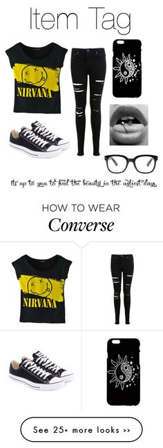 """""""Item Tag"""" by nutelligence on Polyvore"""
