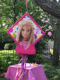 Barbie Birthday, Barbie Party, Christmas Ornaments, Holiday Decor, Christmas Jewelry, Christmas Decorations, Christmas Decor