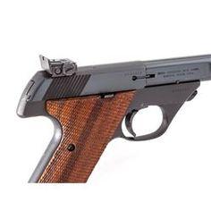 High Standard ''The Sharpshooter'' Semi-Auto Pistol