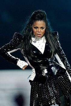 Obviously, Ms. Jackson is top of everyone's minds.