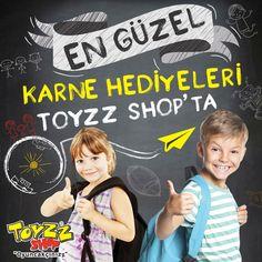 Karne heyecanı yaşayanlara en güzel hediyeler Tepe Nautilus Toyzz Shop'ta!