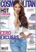 DescargarCosmopolitan Mexico - Febrero 2014 - PDF - IPAD - ESPAÑOL - HQ