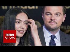 Leonardo DiCaprio Attacks Big Oil's 'Corporate Greed' At Davos