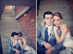 Love -- Maybe more e-sesh, unless one of my brides wants to sit in her gown!!!