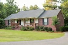 143 Mossy Oak Rd  Lucedale, MS. 39452 Sq. Feet: 1672 Bedrooms: 3 Bathrooms: 2 bathrooms Listing Price: $149,900