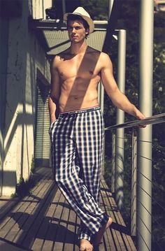 Punto Blanco : nouvelle collection de sous-vêtements homme