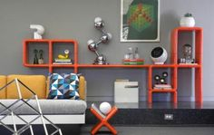 Home decor and acces
