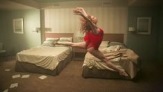 What It's Like to Choreograph a Dance-Only Episode on HBO