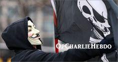 Mají Anonymous pokračovat v boji proti islámským teroristům? - Svět aplikací