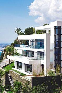 Stunning Los Angeles Home