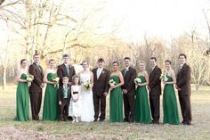 Alabama Rustic Wedding - Rustic Wedding Chic