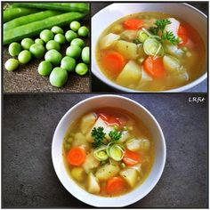 Slané recepty – Rýchlo, zdravo a chutne / LRfit Zdravo, Meal Prep, Food And Drink, Soup, Cooking Recipes, Ethnic Recipes, Diet, Chef Recipes, Soups