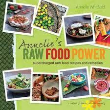 Cookbook: Annelie's Raw Food Power