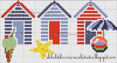 Free Cross Stitch Charts, Cross Stitch Patterns, Cross Stitch Embroidery, Embroidery Patterns, Cross Stitch Flowers, Cute Designs, Pin Cushions, Needlepoint, Needlework