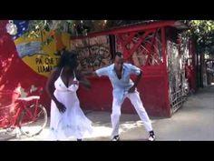 """Cuban Rumba - """"Espiritu"""" by Clave Gringa - Callejon de Hamel - YouTube"""