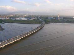 Corredor Sur - Panama City - Wikipedia, the free encyclopedia