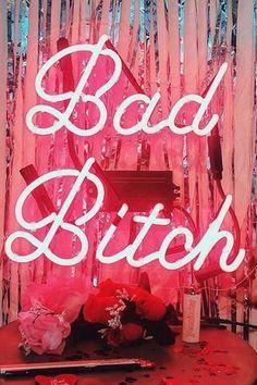 Bad Biddie