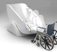 Trouxemos hoje uma lista com 5 produtos com design inovador, justamente para melhorar a acessibilidade de pessoas com problemas de locomoção. Venha ver!