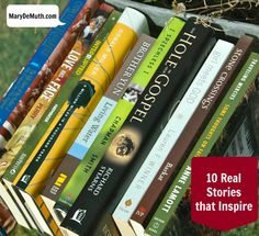 10 Real Stories that Will Change Your Life