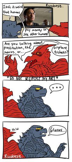 All Godzilla Monsters, Godzilla Comics, Godzilla 2, Godzilla Wallpaper, Snoopy Wallpaper, Abbott And Costello, Movie Memes, Anime Animals, Country Art