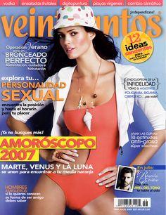 Fotografiado por Enrique Covarrubias para la revista Veintitantos, México, julio 2007