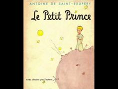 Le Petit Prince by Antoine de Saint-Exupery; The Little Prince. The most delightful of stories. Good Books, Books To Read, My Books, This Is A Book, Love Book, Francisco Fernandez, Gerard Philipe, O Portal, Little Bit