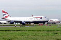Fotos de aviones comerciales