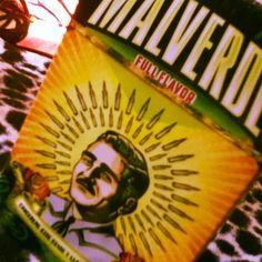 Jesús Malverde Cigarros Malverde