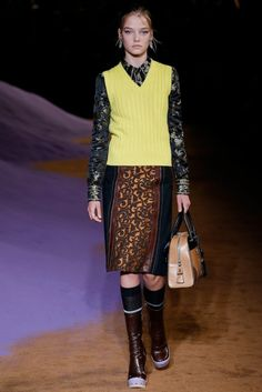 Prada Lente/Zomer 2015 (16)  - Shows - Fashion