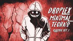 Droplex Minimal Techno Mix 2017 CLASSIC COCAINE SET 2 Mixed by RTTWLR