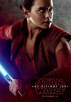 Return to the main poster page for Star Wars: The Last Jedi (#38 of 39)