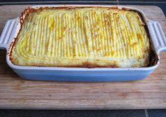 The FODMAP Foodie: FODMAP Diet Plan Recipe: Shepherds Pie
